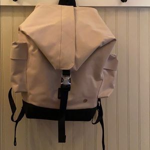 NWT Lululemon Fill Your Day Backpack
